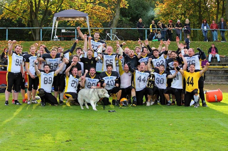 Oberliga Meister 2014